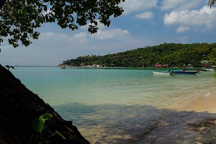 Quanto Costa Viaggio Thailandia