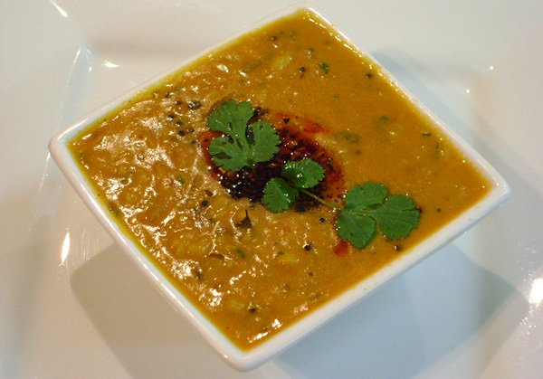 Ricetta Dal Dhal Proteine Cucina Indiana