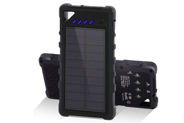 Scegliere Migliori Power Bank Carica Batterie Portatili Viaggio