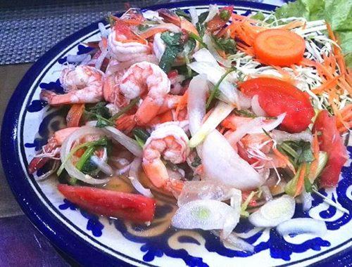 Breve Guida Cucina Thailandese