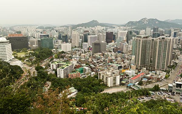 Cosa Fare Vedere Seoul Corea Sud Tre Giorni