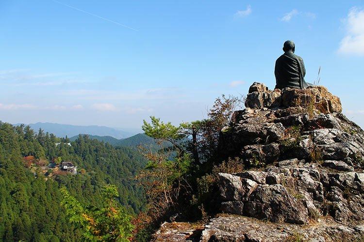 Giappone Organizzare Pellegrinaggio 88 Templi Shikoku