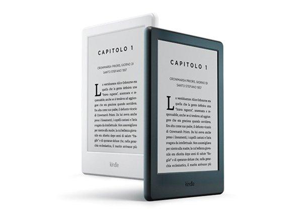 Leggere Viaggio Kindle Migliore Ereader