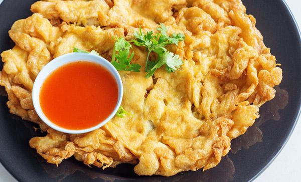 Regole Colazione Cucina Thailandese