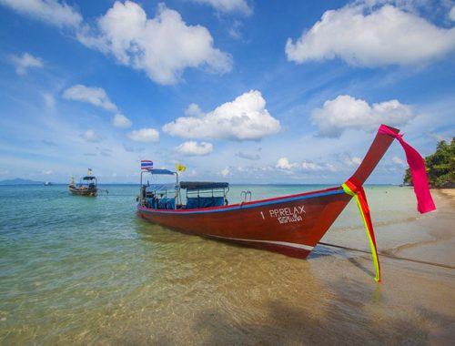 Come Organizzare Primo Viaggio Thailandia