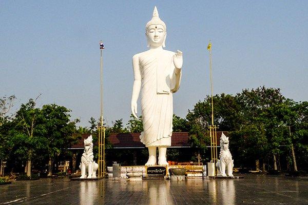 Cosa Fare Vedere Khon Kaen Dintorni Isaan Thailandia