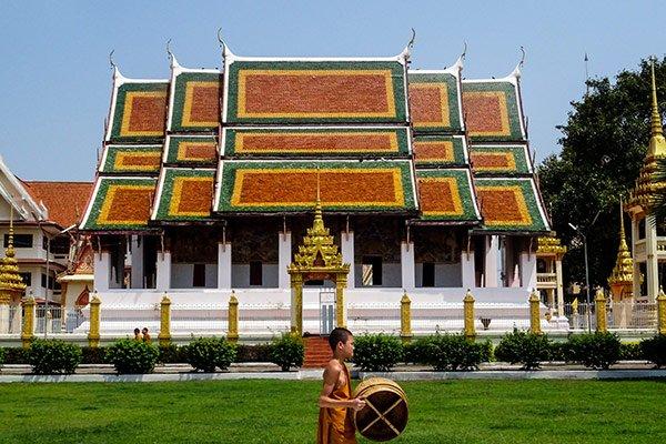 Cosa Vedere Roi Et Isaan Thailandia