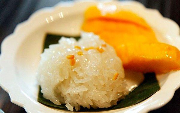 Cucina Thailandese Guida Dolci Popolari