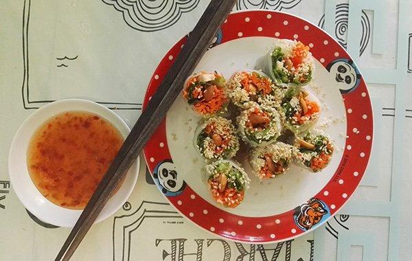 Dove Mangiare Chiang Mai Thailandia Migliori Ristoranti