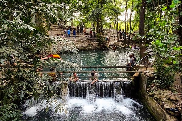 Itinerario Isaan Thailandia Rurale Meno Turistica