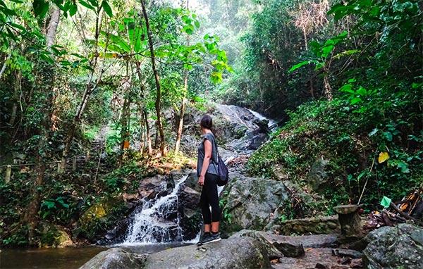 Guida Cose Vedere Fare Chiang Mai Thailandia
