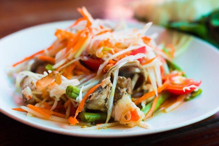 Migliori Piatti Cucina Thailandese Tradizionale