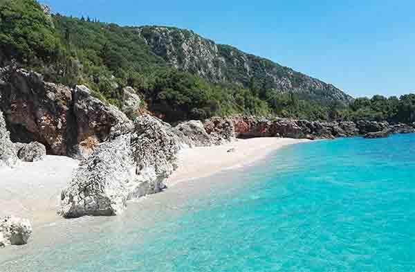 Spiagge Piu Belle Albania Sud Vacanza Mare