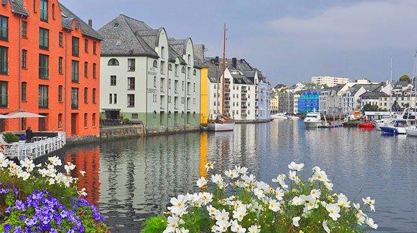 10 Luoghi Non Perdere Norvegia Mete Viaggio Perfetto