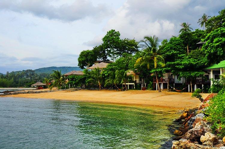 Migliori Spiagge Koh Phangan FullMoon Party
