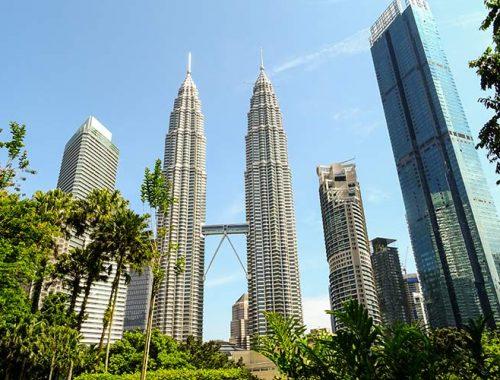 Quanto costa un viaggio di due settimane in Malesia fai da te?