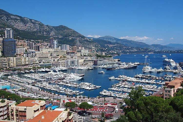 Consigli Come Organizzare Vacanza Low Cost Costa Azzurra