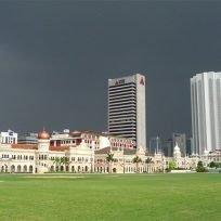 Quando Andare Malesia Stagione Migliore Monsoni Temperature