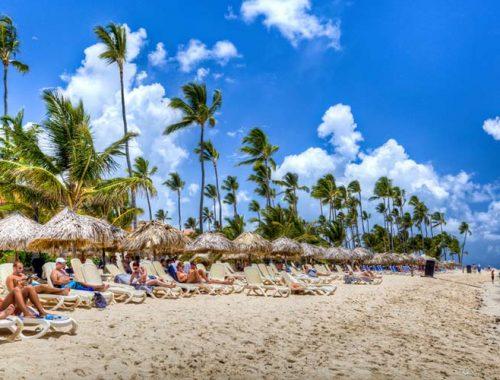 Bavaro Punta Cana Repubblica Dominicana