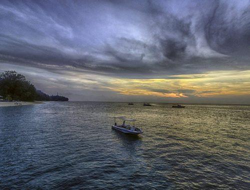 Cosa Vedere Fare Pulau Tioman Isola Malesia