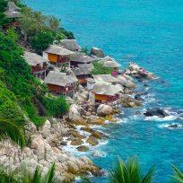 Dove Andare Mare Thailandia Migliori Isole Spiagge