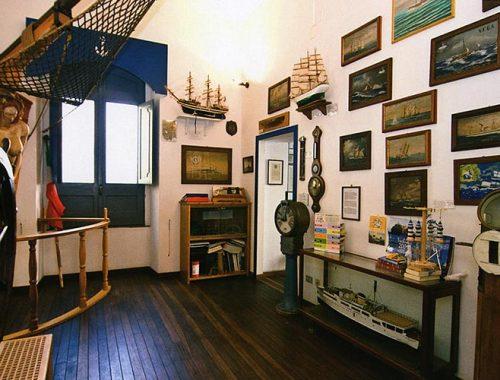 Guida Migliori Musei Luoghi Interesse Culturale Ischia