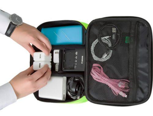 Migliori Custodie Organizer Viaggio Prodotti Elettronici