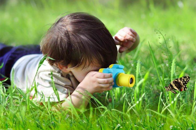 Recensioni Migliori Macchine Fotografiche Viaggio Bambini