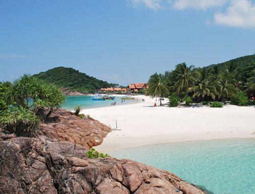 Guida Cosa Fare Vedere Redang Isola Malesia