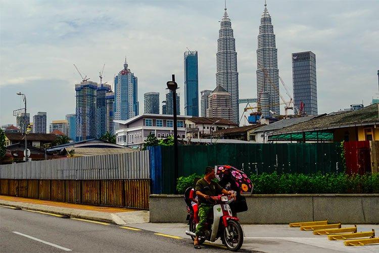 Guida Migliori Itinerari Viaggio Due Settimane Malesia