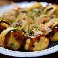 Guida Osaka Piatti Popolari Osaka Cosa Dove Mangiare