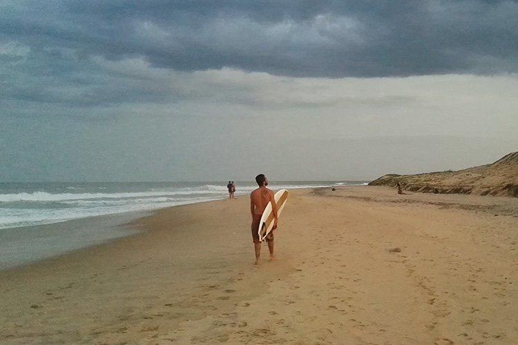 Cosa Vedere Fare Cherating Paradiso Surf Malesia