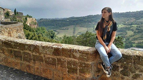 Cosa Vedere Orvieto Guida Citta Storica Roccia Tufo