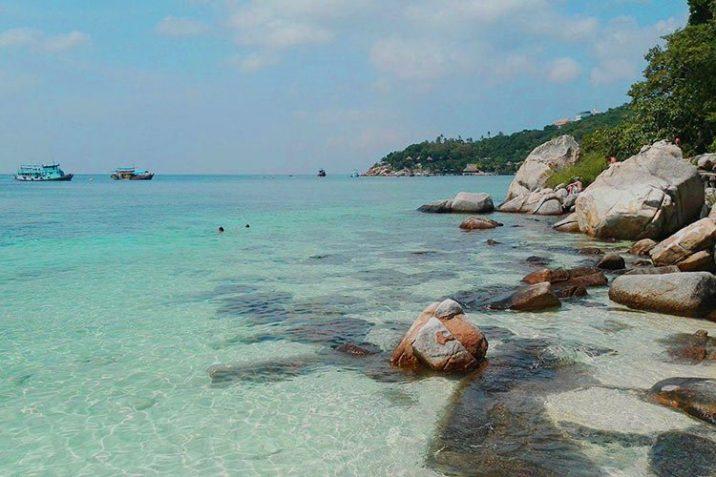 Dove Andare Mare Malesia Isole Spiagge Piu Belle