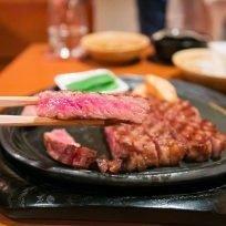Guida Dove Mangiare Carne Kobe Wagyu Giappone