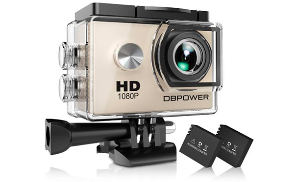 Migliori Alternative Economiche Gopro Action Camera Viaggio