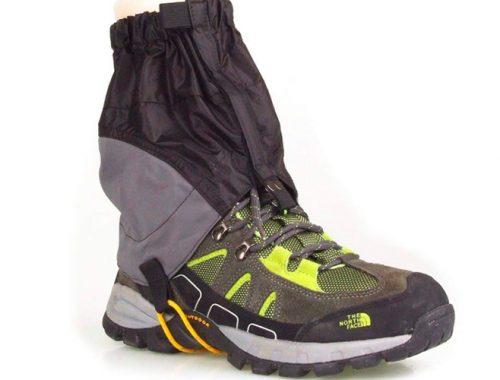 Scegliere Migliori Ghette Impermeabili Trekking Sotto Pioggia
