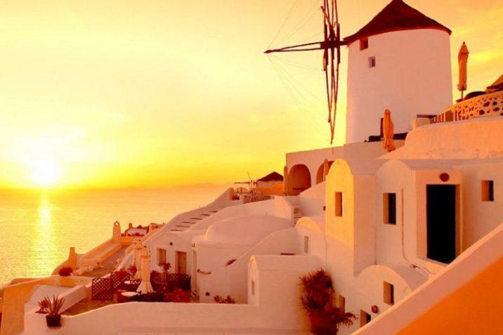 Crociera Mediterraneo Orientale Itinerario