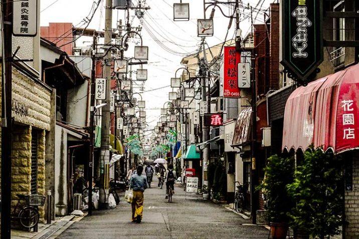 Cosa Vedere Osaka Giappone Due Giorni Itinerario Guida 48 Ore