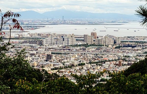 Guida Kobe Cosa Vedere Due Giorni Itinerario 48 Ore