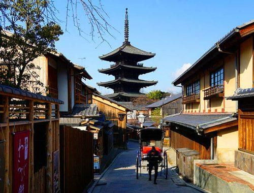Kyoto Cosa Fare Vedere Due Giorni Guida Weekend
