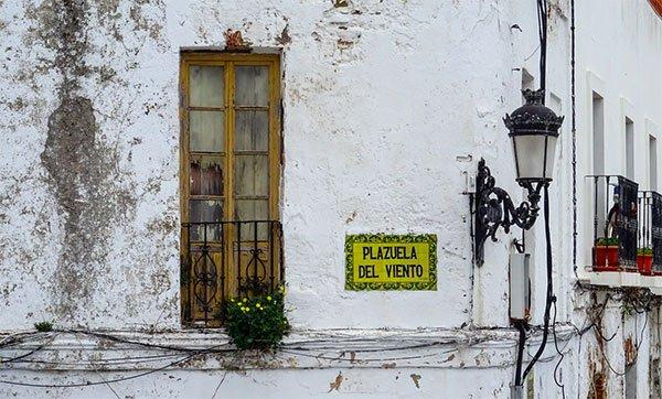 Cosa Vedere Tarifa Spagna Guida Itinerario