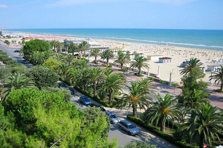 Giulianova Perche Vacanza Mare Abruzzo