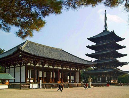 Nara Giappone Cosa Vedere Un Giorno Guida Itinerario