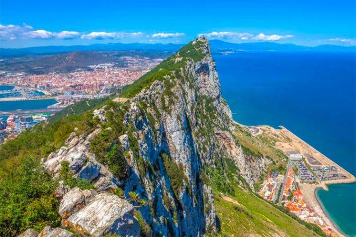 Gibilterra Cosa Vedere Guida Itinerario Enclave Inglese Spagna