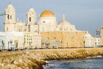 Quanto Costa Viaggio Andalusia Spagna