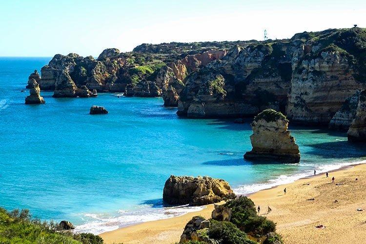 Cosa Vedere Lagos Guida Itinerario Cuore Algarve