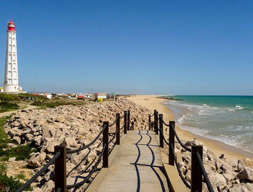 Cosa Vedere Olhao Algarve Guida Itinerario Paesino Pescatori