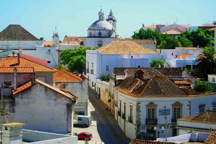 Cosa Vedere Tavira Itinerario Guida Elegante Cittadina Algarve
