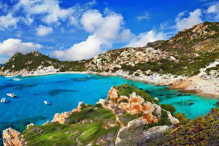 Estate Sardegna Informazioni Utili Viaggio Alloggio Spiagge
